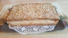 Sütőtökös-mascarponés sütemény Recept képpel - Mindmegette.hu - Receptek Vanilla Cake, Bread, Food, Brot, Essen, Baking, Meals, Breads, Buns