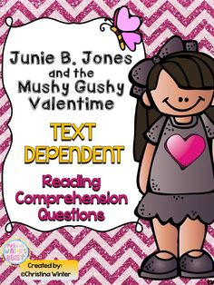 Junie B Jones and th
