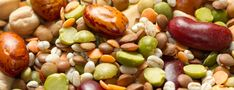 How to Buy Beans - Beans, which are an integral part of the heart-healthy Mediterranean diet, are bursting with nutrients.  | Berkeley Wellness