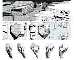 Wes Jones architecture: gable roof