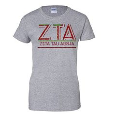 Zeta Tau Alpha Strawberry Ladies' Ultra Cotton T-shirt (Small, Sports Gray) VictoryStore http://www.amazon.com/dp/B00XUZ8R5W/ref=cm_sw_r_pi_dp_ScMwvb0Z8SRFK