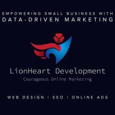 Design Development, Online Marketing, Seo, Content, Heart, Business, Store, Business Illustration, Hearts