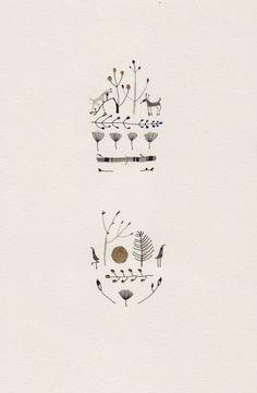 babanangu: tiny totems