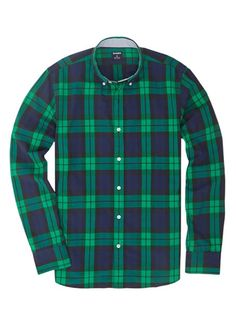 Killarney Slim Shirt