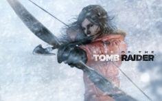 WALLPAPERS HD: Rise of the Tomb Raider