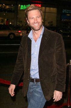 Aaron Eckhart during '300' Los Angeles Premiere Arrivals at Graumans Chinese Theatre in Hollywood CA United States