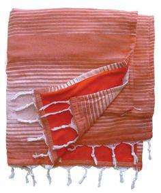 Summer Essentials - Henry Lehr beach towel