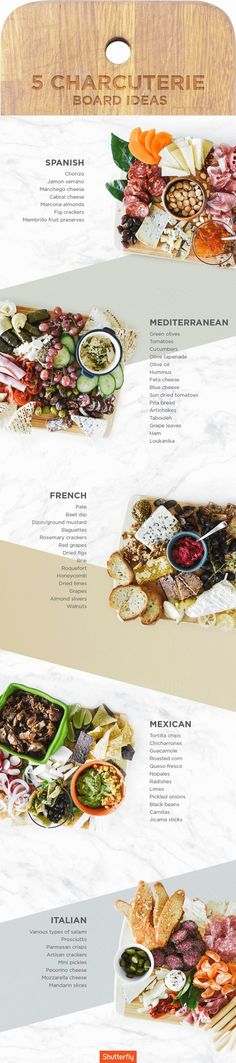 How to make a charcuterie board charcuterieboard charcuterie cheeseplate cheeseboard crab recipes ; Snacks Für Party, Appetizers For Party, Appetizer Recipes, Dinner Parties, Charcuterie And Cheese Board, Charcuterie Platter, Cheese Boards, Antipasto Platter, Charcuterie Ideas