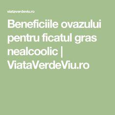 Beneficiile ovazului pentru ficatul gras nealcoolic   ViataVerdeViu.ro