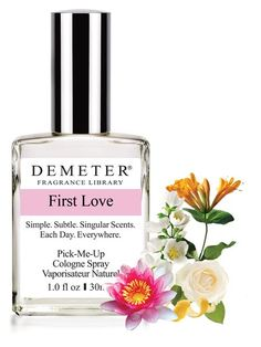 Demeter First Love (2015): To South Korea & Back to the USA {New Fragrance} http://www.mimifroufrou.com/scentedsalamander/2015/01/demeter_first_love.html