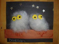 Nicci's Little Angels Arts & Craft Projects: Halloween Ideas: