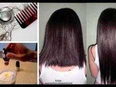Ella añadió esto en su champú y se olvidó de la pérdida de cabello para siempre! Ahora se recomienda su truco para todos! – Salud con Remedios