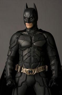 Batman (Christian Bale) - he is the best Batman! Just watched Batman Begins again! Batman The Dark Knight, The Dark Knight Trilogy, Batman Dark, The Dark Knight Rises, Joker Batman, Foto Batman, Batman Arkham, Superman, Batman Christian Bale