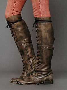 Landmark Lace Boot. http://www.freepeople.com/whats-new/landmark-lace-boot/