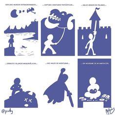 004 : #WebcomicZ : #MediBang  #Cintiq  #: #webcomic #comics #comicdiario #dailycomic #illustration #draw #sketch #drawing #art #artistsoninstagram #dibujodiario #cute #adorable #digital #digitalpainting #digitalart : #DailySketch 735 #imaginación #videojuegos #dragon #castillo #superman