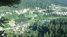 Baile Tusnad - Health resort in Romania. Spa, River, Pets, Places, Outdoor, Beautiful, Mint, Outdoors, Outdoor Games