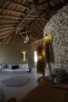 Little Kulala Lodge, Sossusvlei, Namibia