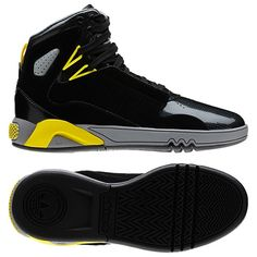 adidas Roundhouse Mid 2.0 Shoes