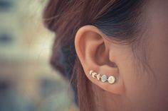 Hey, I found this really awesome Etsy listing at https://www.etsy.com/listing/240303632/moon-phases-sterling-silver-earring