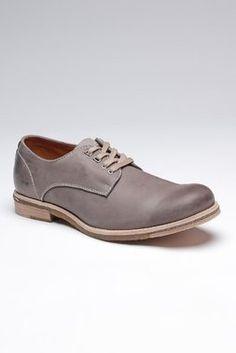 Smart casual shoe