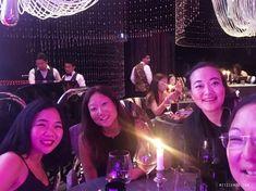 Ladies' Night at Cavalli Club - Dubai Blog - Mitzie Mee
