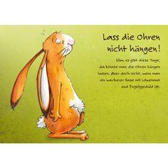 Kleine Wunder Postkarte Großformat 9038/Bild1