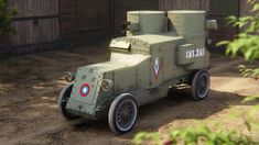 3D-иллюстрация Собственный проект Моделирование и визуализация: Виталий Войнов Monster Trucks, Vehicles, Car, Vehicle, Tools
