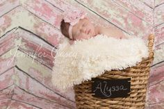Now booking newborns and infants! If you are expecting contact me so we can get you booked. Spring dates are beginning to fill up. Don't forget to ask about our military discount. www.jennifercaseyphotography.com/newborn