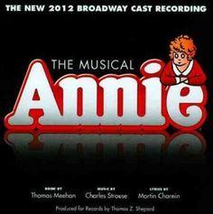 Original Cast - Annie: The New Broadway Cast Recording