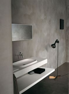 Since 1973 Agape has been at the forefront of bathroom architecture. Bathroom Design Inspiration, Bathroom Interior Design, Baths Interior, Bathroom Spa, Master Bathroom, Bathroom Basin, Washroom, Bidet Wc, Boffi
