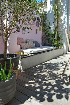 Outdoor Lounge, Outdoor Rooms, Outdoor Gardens, Outdoor Seating, Outdoor Decor, Porches, Indoor Balcony, Balcony Garden, Big Garden