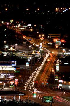Main St, Rapid City, SD