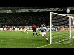 FOOTBALL -  20/03/1996. Juventus-Real Madrid 2-0 - http://lefootball.fr/20031996-juventus-real-madrid-2-0/