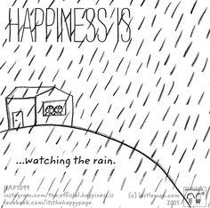 13 illustraties die laten zien wat de ultieme geluksmomentjes zijn - Froot.nl