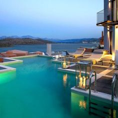 You don't have to travel halfway across the world for a perfect relaxing holiday, as you'll see with this escape to the exclusive north-eastern coastline of Crete. 7 nights from £1,132 per person. Departure date: 17/06/15