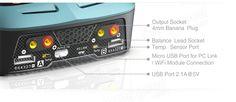 SkyRC D100 AC/DC Dual Balance Charger Discharger For RC Models Sale - Banggood.com