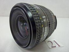 LS331GA ニコン NIKON AF NIKKOR 35-80mm F4-5.6D ジャンク_NIKON AF NIKKOR 35-80mm F4-5.6D