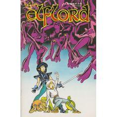 ELFLORD #24   1988-1989   VOLUME 2   MALIBU   $2.40