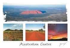 Australian Centre PC109