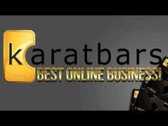 KaratBars opportunity !! - YouTube Verlo completo , los violines del cierre me encantan