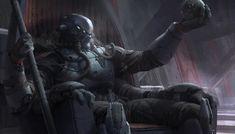 destiny game art   ... Reveals New Destiny Concept Art - Destiny - FPS News - FPS General