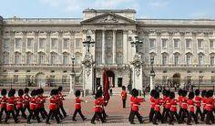 buckingham palace - Google Search