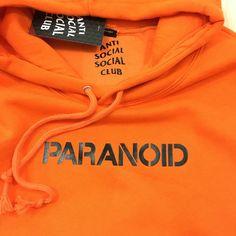 c81586b4d0a5d Limited Edition Anti-Social Social Club Hoodie