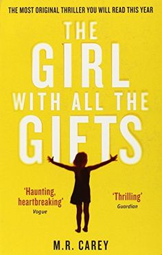 The Girl With All The Gifts by M. R. Carey http://www.amazon.co.uk/dp/0356500152/ref=cm_sw_r_pi_dp_Z8Ysvb1JB4N5A