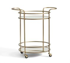 Shop tristan bar cart from Pottery Barn. Our furniture, home decor and accessories collections feature tristan bar cart in quality materials and classic styles.