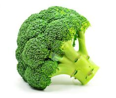 Brokkoli hat viele Mineralstoffe