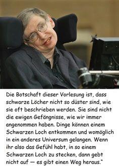Stephen Hawking Lebenslauf Bucher Und Rezensionen 1