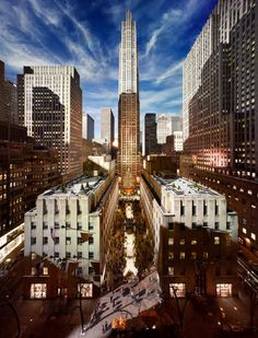 Day to Night ™ | Stephen Wilkes Photography Time Lapse Photography, Photography Day, Photography Gallery, Landscape Photography, Amazing Photography, Rockefeller Center, Newbury Street Boston, A New York Minute, Concrete Jungle