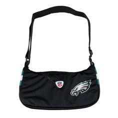 NFL Philadelphia Eagles Team Jersey Purse