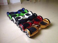 2 Wheel Self Balancing Segway Scooter! FREE SHIPPING! HIGHEST QUALITY! WARRANTY~